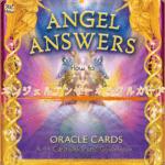 エンジェルアンサーオラクルカードを使い守護天使からのメッセージをもらう方法