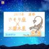 九星気学で占うさそり座×三碧木星の2019年の運勢