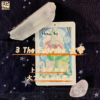 トートタロットの大アルカナを学ぶ方法!「3 The Empress 女帝」~真に慈悲深くあるために~のアイキャッチ画像