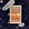 トートタロットの大アルカナを学ぶ方法!「11 Lust 熱望」~生きることへの情熱~のアイキャッチ画像