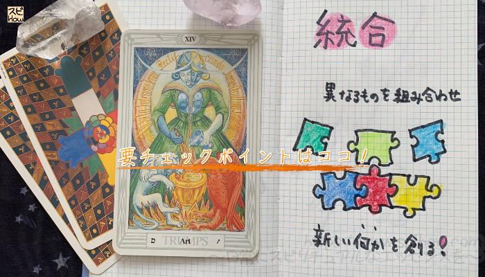 「14 Art 統合」の描かれているシンボルは?要チェックポイントはココ!のアイキャッチ画像
