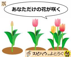 あなたの性質が開花するのアイキャッチ画像