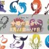 今週の星占い!5月11日〜5月3日の17星座別運勢のアイキャッチ画像